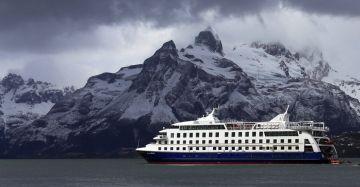 Australis Cruise of Patagonia - Chile Travel