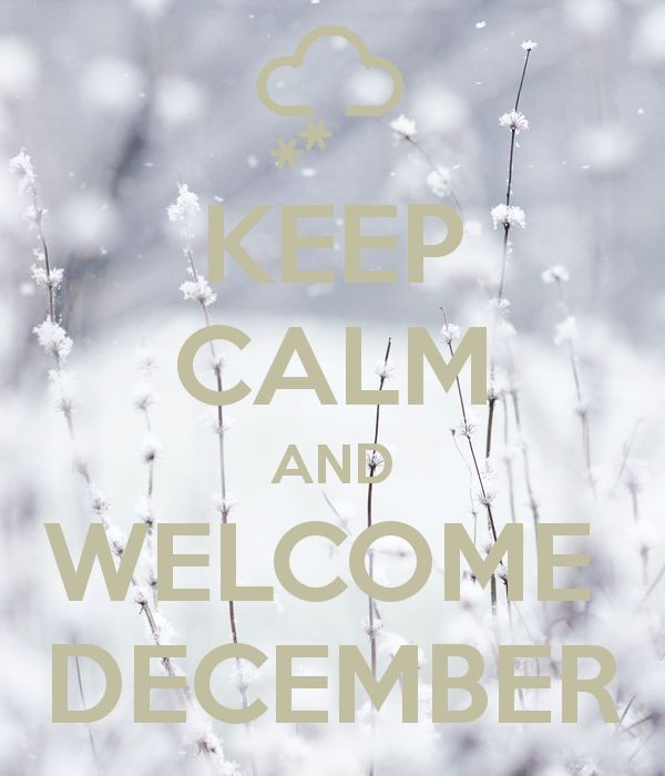 Wonderful Hello December Images And Quotes