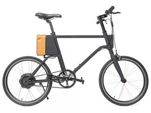 Rosso Motors Classic Urban Electric Bicycle Review