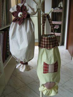15 pin su sacchetti di plastica da non perdere su come - Porta sacchetti plastica ...