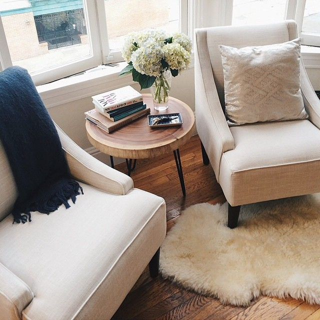 8 Marvelous Upholstered Chairs For Cozy Bedrooms