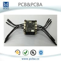 Remote control drone pcb, mini drone controller board,RC drone circuit board http://m.alibaba.com/product/60340238731/Remote-control-drone-pcb-mini-drone.html