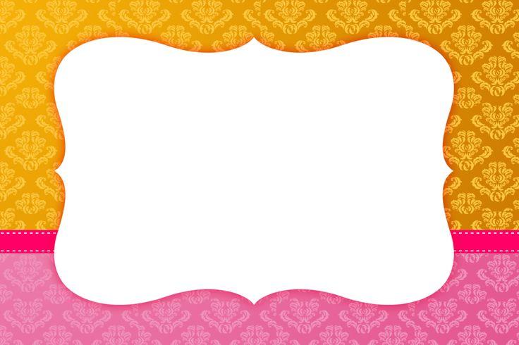 montando a minha festa rosa e dourado kits para festas