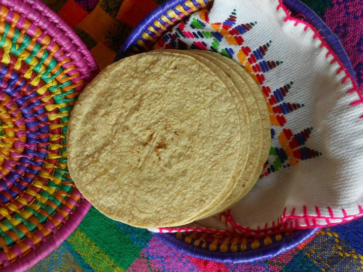 How to make fresh, handmade corn tortillas from corn masa flour. A step-by-step recipe with instructions and tips for authentic, freshly made and delicious tortillas every time.