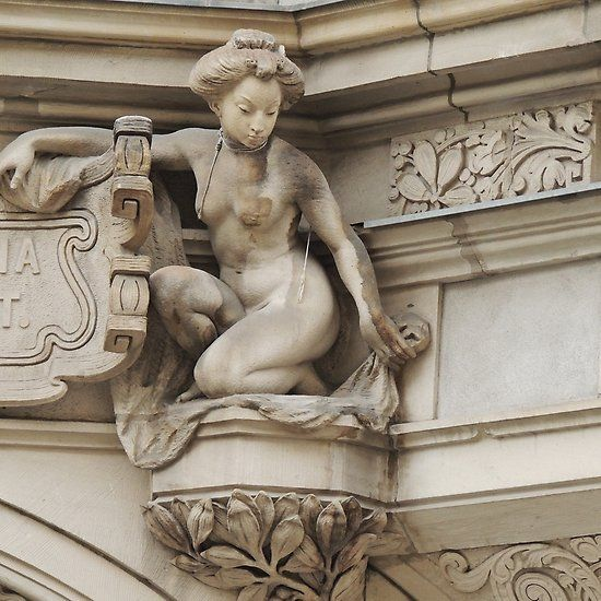 A Most Feminine Ornament