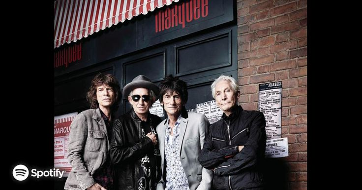The Rolling Stones: News, Bio and Official Links of #therollingstones for Streaming or Download Music