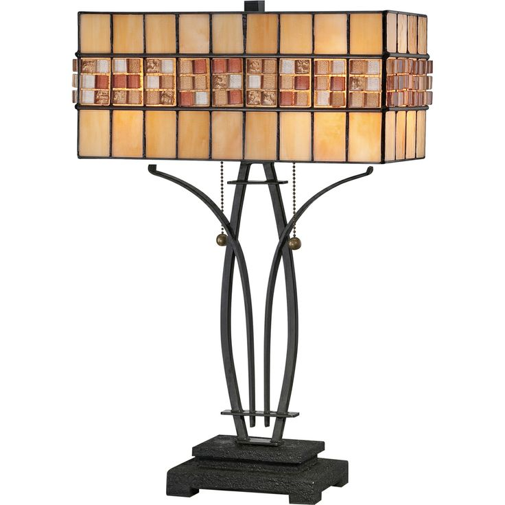 79 best mission asian table lamps images on pinterest asian
