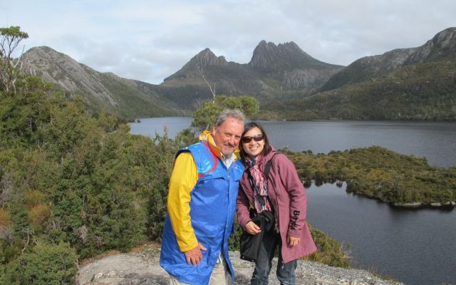 Tamar Valley Food and Wine Day Tour