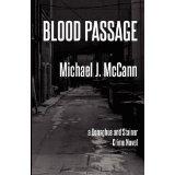 Blood Passage (Paperback)By Michael J McCann