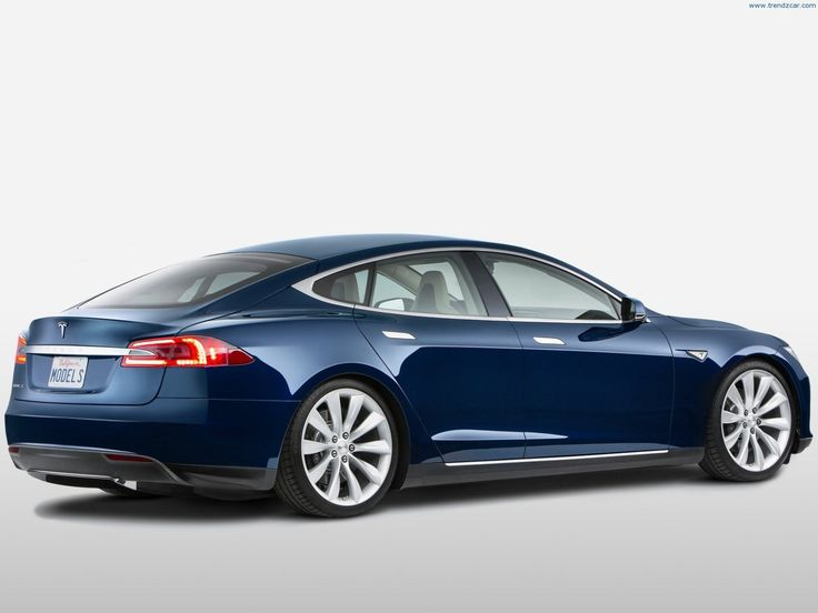 The first all electric Luxury sedan, by Tesla motors (California) This is an investment you won't regret! $87,400