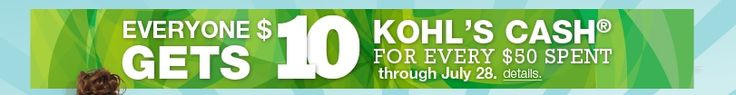 Kohl's | Shop Clothing, Shoes, Home, Kitchen, Bedding, Toys & More