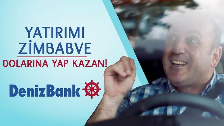 Taksici: Yatırımı Zimbabve Dolarına Yap, Kazan!