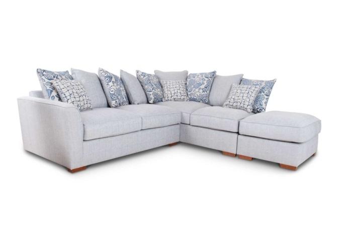 Corner sofa furniture village images for Furniture village sofa