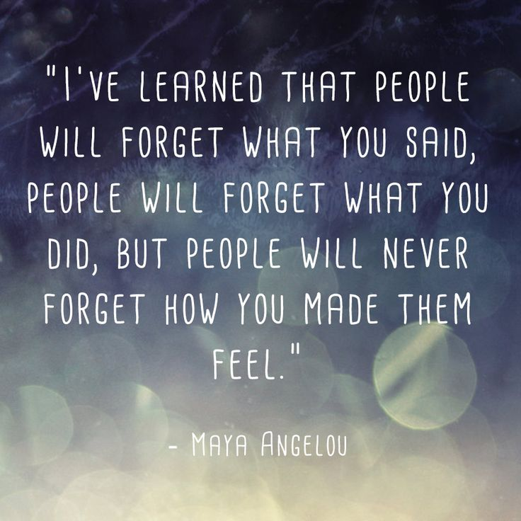 Quote of the day from Maya Angelou. #quoteoftheday #quotablequotes #Australia