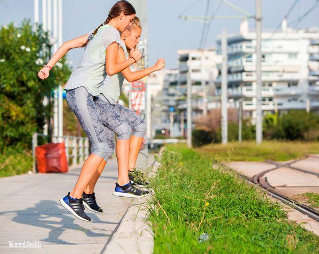 Προπόνηση για τον Μαραθώνιο | Περιοδικό Women's Health