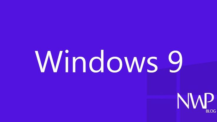 Windows 9 High-Resolution upto 8k Support Details Leaked