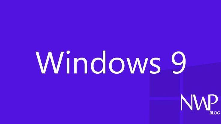 Windows 9 High-Resolution upto 8k Support Details Leaked