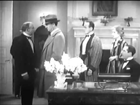 It Couldnt Have Happened - Free Old Mystery Movies Full Length - YouTube