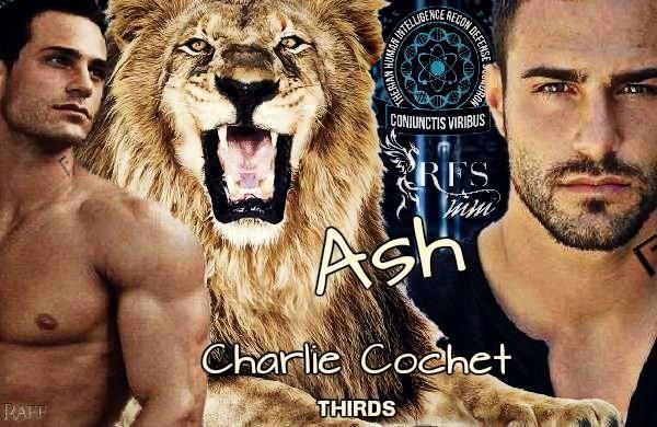 Ash Keeler - Charlie Cochet - THIRDS