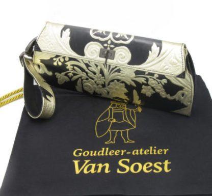 Homepage - Goudleer-atelier Van Soest