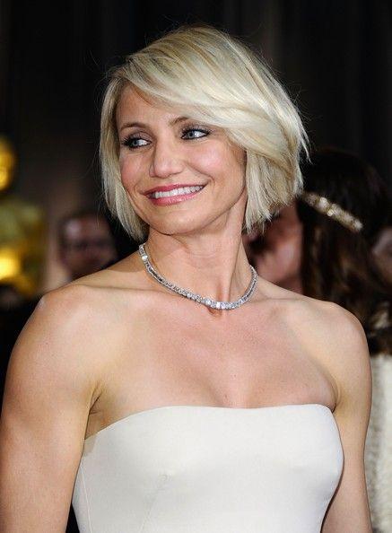 Cameron Diaz Photo - 84th Annual Academy Awards - Arrivals