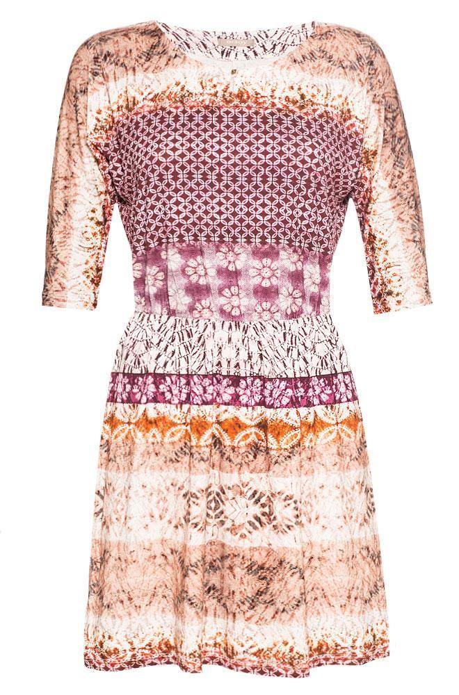 Sukienka ORSAY dla wielbicielki zwiewnych i romantycznych rzeczy :)