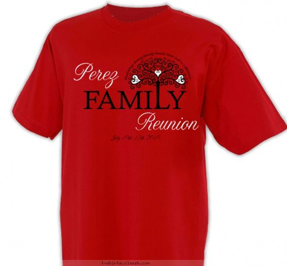 7 best family reunion ideas images on Pinterest | Family ...