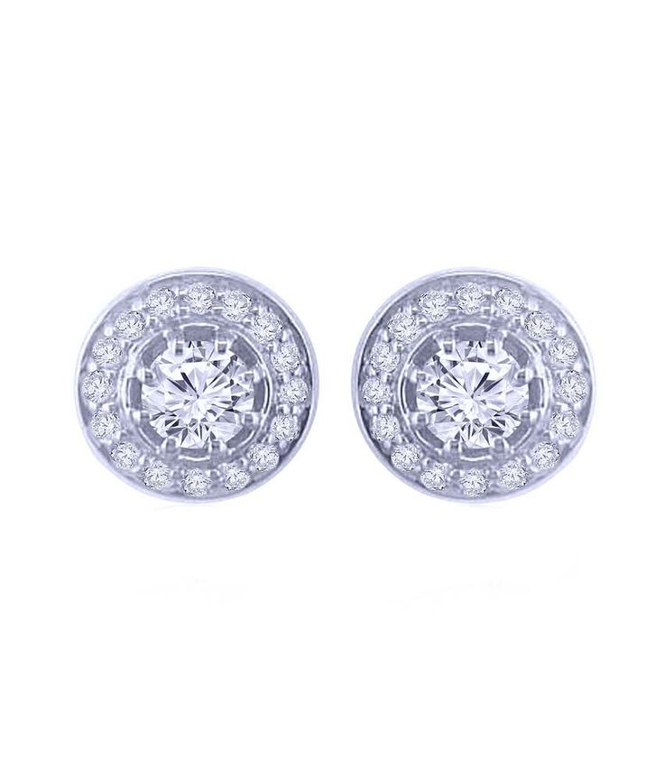 Jewel Creation Silver Ear ring - ER41160, http://www.snapdeal.com/product/jewel-creation-round-silver-earrings/1470942902