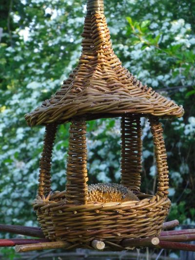 Panier En Osier Wicker : Best images about the weave in willows on