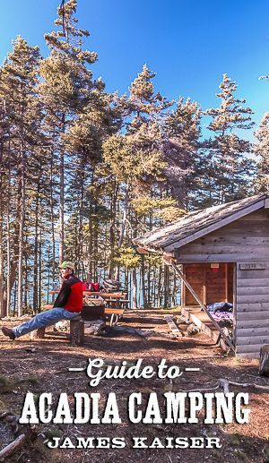 Complete guide to camping in Acadia National Park, Maine. Discover the best campgrounds, how to reserve campsites, and the best times to visit.