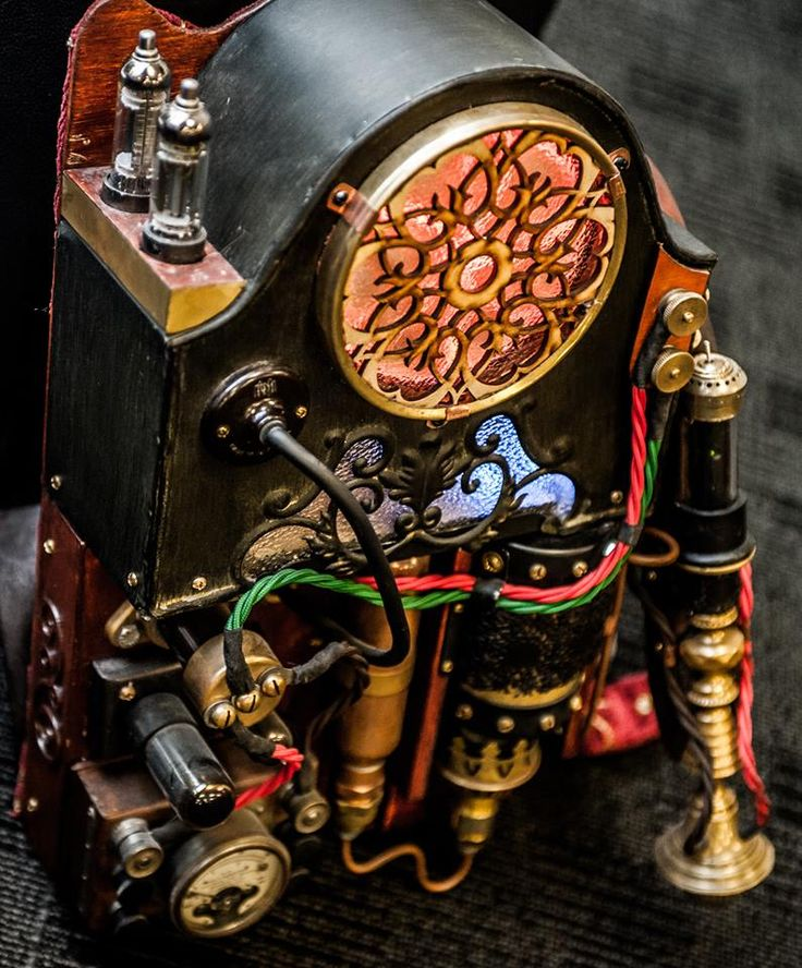459 Best Retro Future Character Images On Pinterest: 15 Best Steampunk Ghostbusters Images On Pinterest