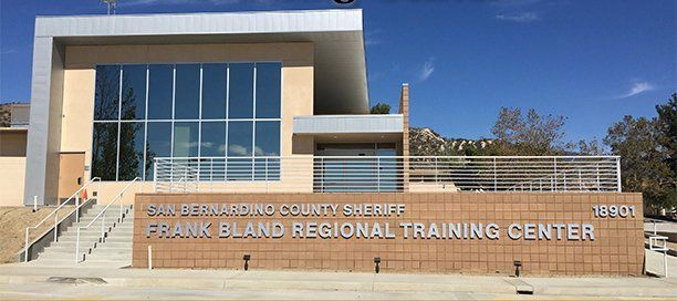 San Bernardino County deputy shoots himself during SWAT training exercise