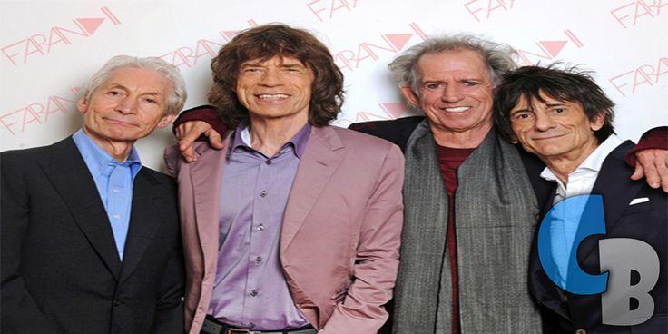 Rolling Stones pidieron a Donald Trump que deje de usar sus canciones