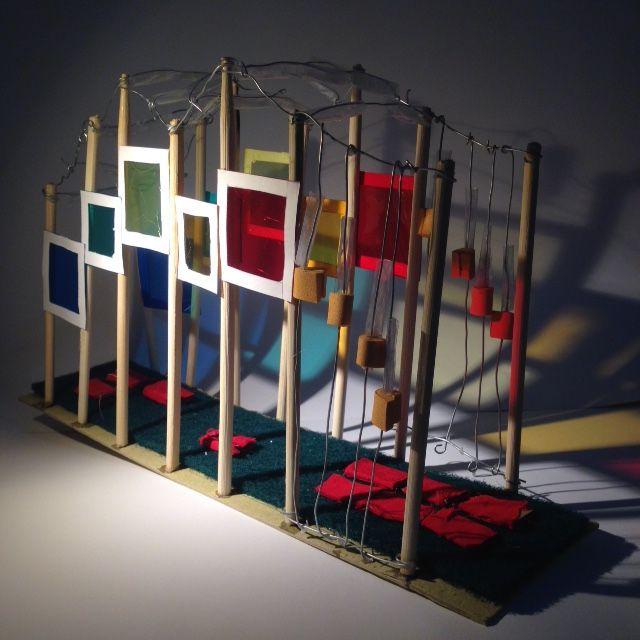 Model Final 1:10 - Windi Huliana