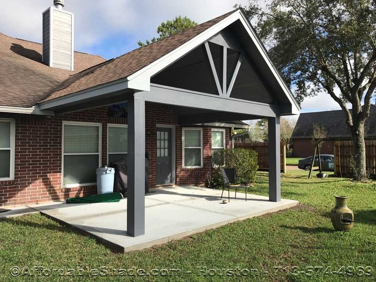 Good Get Backyard Patio Ideas From The Affordable Patio Builder In Houston, TX  And Surrounding Areas. Call Today For A Free Design Consultation.