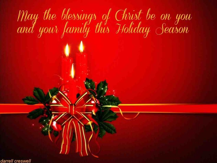 The  Best Christmas Greetings Message Ideas On