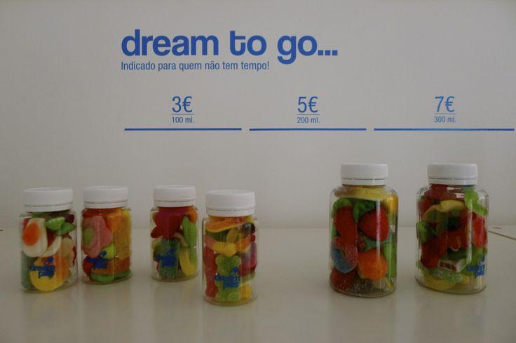 Dream Pills, les pilules du bonheur