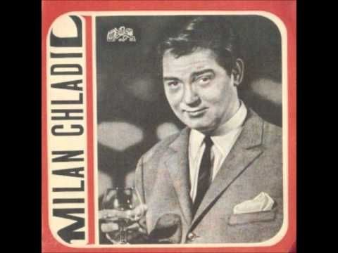 Milan Chladil - Amore, amore.wmv