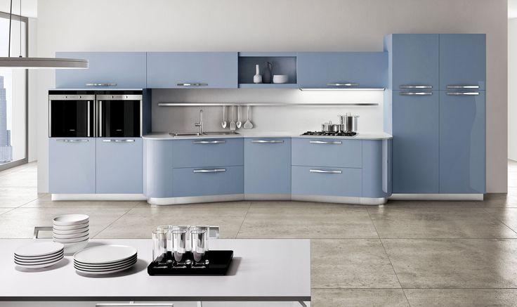 10 best cucine classiche verona images on pinterest for Italian kitchen cabinets online