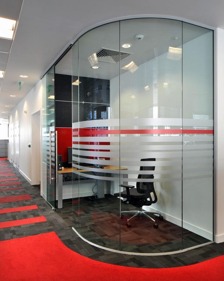 Inspirational Office Design