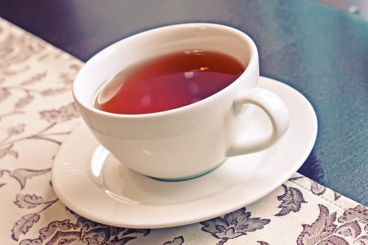 11 Benefits of Black Tea that You Didn't Know About I add honey and fresh ginger as my winter flu shot..seems to work and I'm 66.
