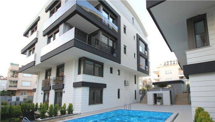 Traumhafte Gartendoublex - Strandnah - Luxus - Anlage mit Pool  Details zum #Immobilienangebot unter https://www.immobilienanzeigen24.com/tuerkei/07070-antalya/Erdgeschoss-kaufen/24747:127147784:0:mr2.html  #Immobilien #Immobilienportal #Antalya #Wohnung #Erdgeschoss #Türkei