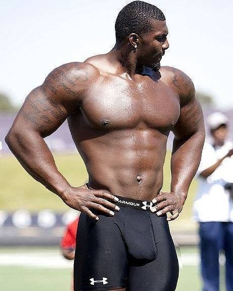 149 Best Man Candy Images On Pinterest  Black Man, African Americans And Black Men-4541