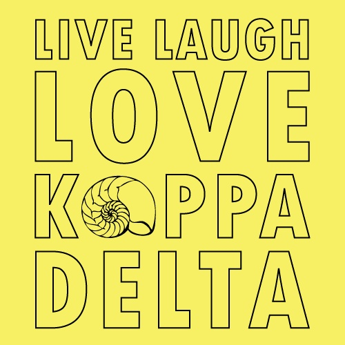 163 Best Images About Kappa Delta On Pinterest