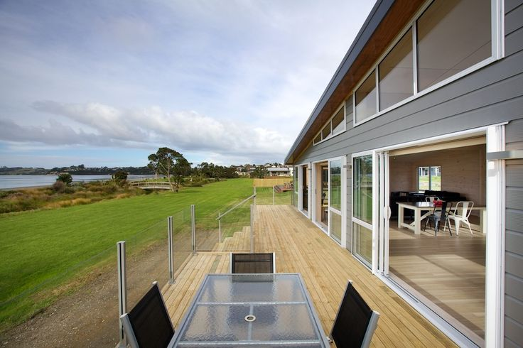 Lockwood holiday home at Snells Beach