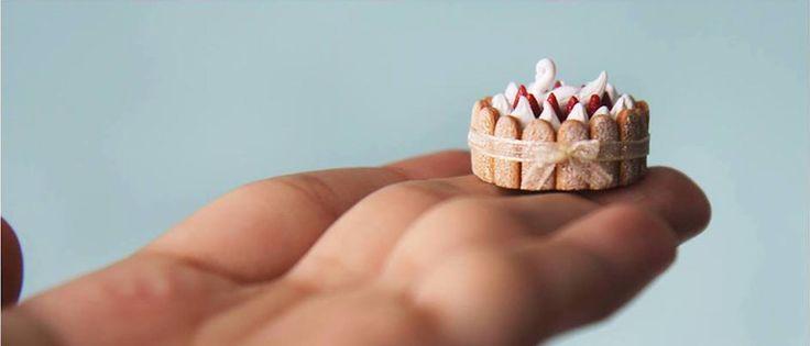 Ο (υπερβολικά) μικρός κόσμος των tiny foods