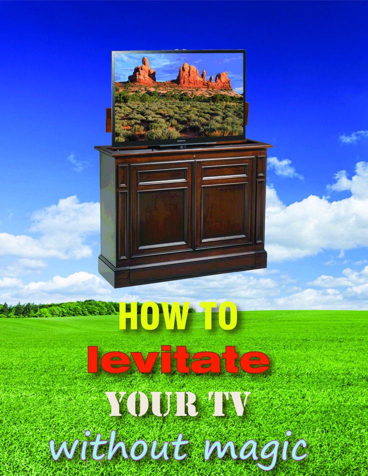 how to levitate without magic