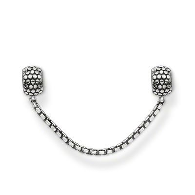 THOMAS SABO Zubehör Karma Beads safety chain