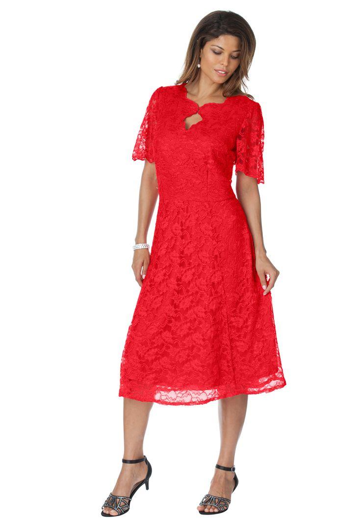 G stage plus size dresses roamans