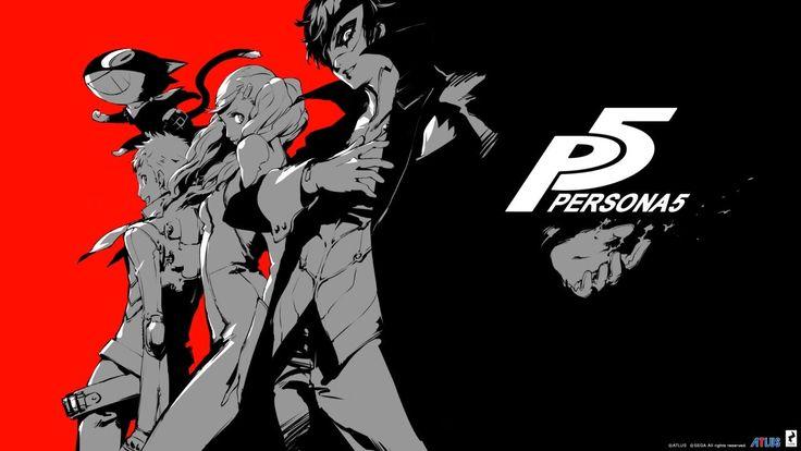 Persona 5 chill af music 4 alllllll